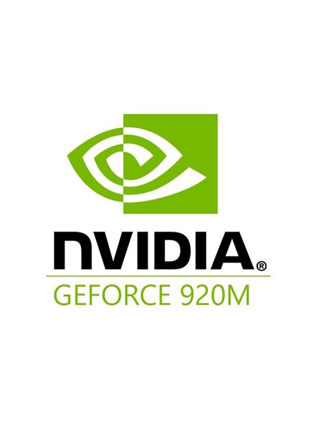 NvidiaGT920