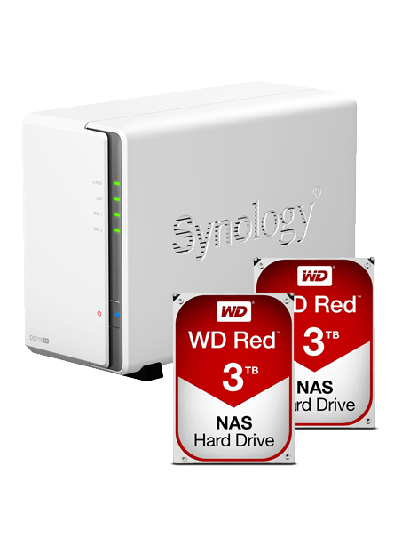 Synology_DS216se_4TB